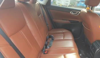Nissan Sylphy 1.6 / Silver / 2014 full