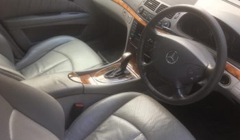Mercedes Benz/Black/2004 full