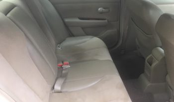 Nissan Latio/Blue/2005 full