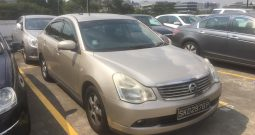 Nissan Slyphy/Gold/2006