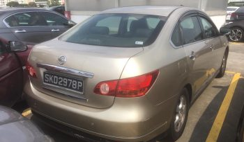 Nissan Slyphy/Gold/2006 full