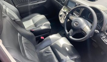 Toyota Wish/Black/2005 full