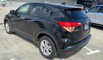 Honda Vezel/Black/2016 full