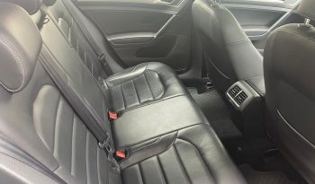 Volkswagen Golf/Black/2014 full