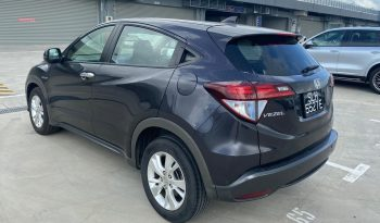 Honda Vezel/ Black/2016 full