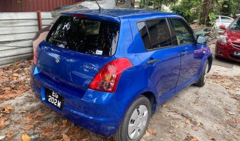 Suzuki Swift/Blue/2006 full