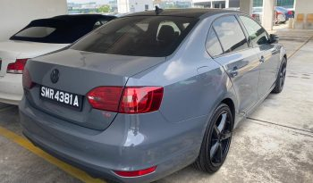 Volkswagen Jetta/Grey/2012 full